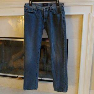 Paul Smith Jeans (Vintage) Sz 33.